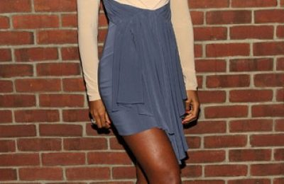 Hot Shots: Kelly Rowland Album Listening Party