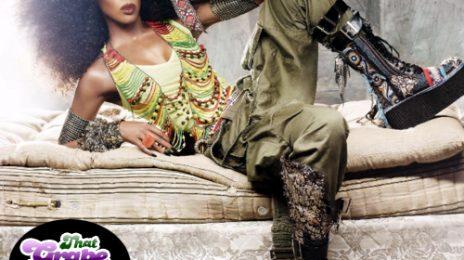 Kelly Rowland Performs 'Commander' On Graham Norton