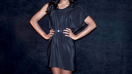 Kelly Rowland Talks Mathew Knowles