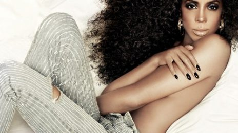 Exclusive: Kelly Rowland To Shoot Two Videos This Week