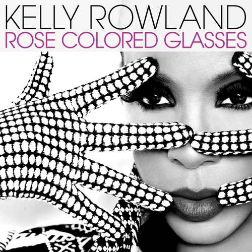 kellyrcg New Video: Kelly Rowland   Rose Colored Glasses