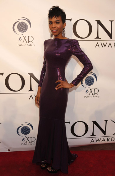 michelle 33 Hot Shots: Tony Awards 2010; Beyonce & Jay Z, Will Smith & Jada, Michelle Williams