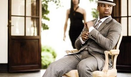 Ne-Yo Scores UK #1 With 'Beautiful Monster'
