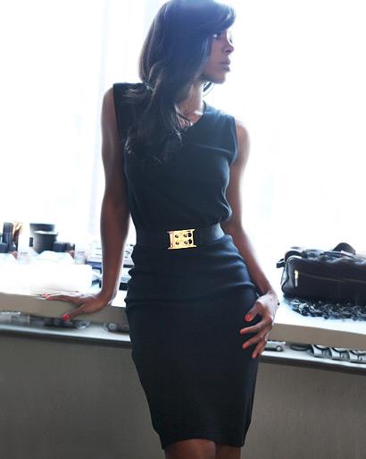 r11 Kelly Rowlands Elle Shoot