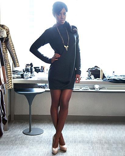 r21 Kelly Rowlands Elle Shoot