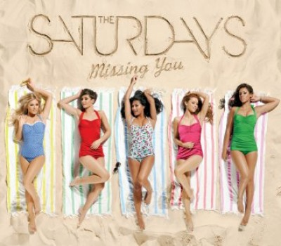 sats e1277545462441 New Video: The Saturdays   Missing You