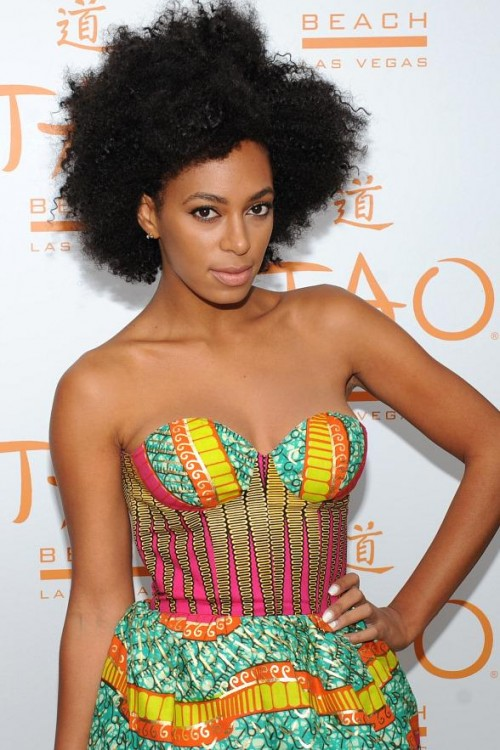 solange k e1276449580730 Solange Talks New Album, Former Label, Beyonce, Janelle Monae & More!