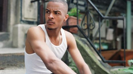 Sneak Peek: T.I. - 'Got Your Back (ft. Keri Hilson)' Video