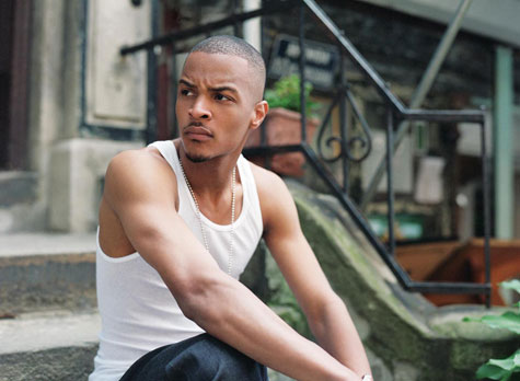 t.i. Breaking: T.I. Sentenced To 11 Months In Jail