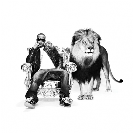 ti king T.I   King Uncaged Cover