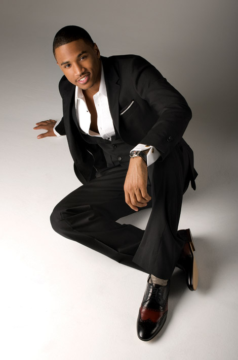 trey songs Trey Songz Announces New Album Title & Tour With Monica