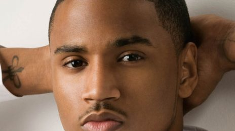 Trey Songz Performs 'Can't Be Friends' On 'The View'