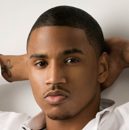 trey songz 4 Trey Songz Talks Bottoms Up Video