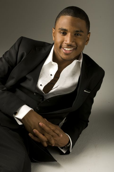 trey songz suit Trey Songz Talks About New Album, New Video & More