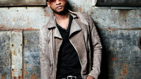 Sneak Peek: Usher - 'There Goes My Baby' Video