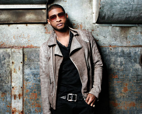 usher uu Usher Announces OMG Tour Dates