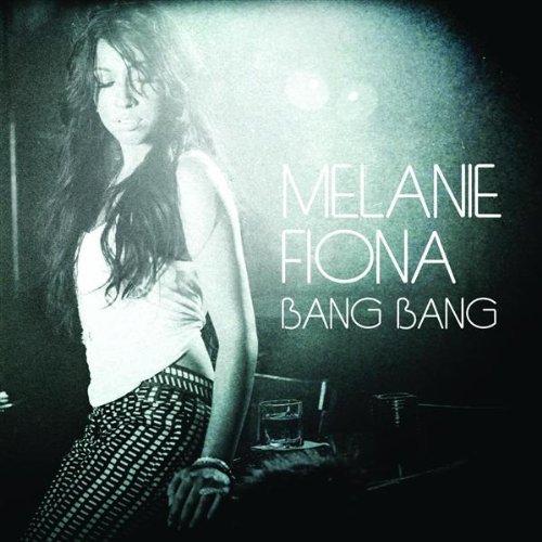 BangBang Melanie Fiona Performs On Regis & Kelly