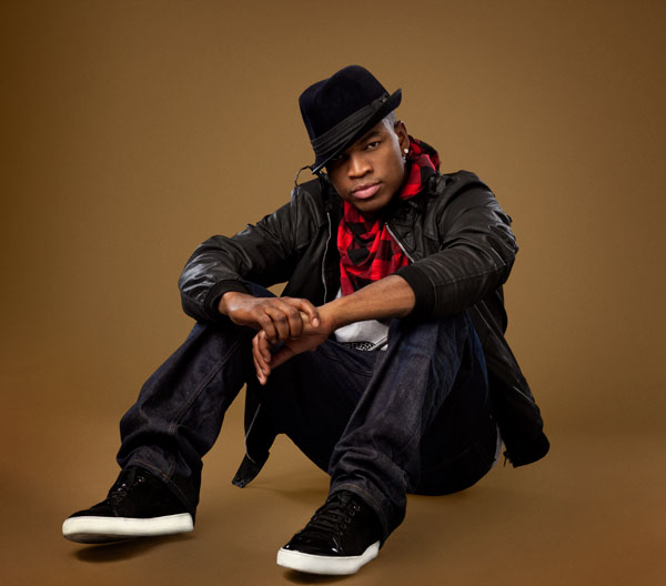 Ne Ne Yo Talks About New Album, Gay Rumours & Chris Brown