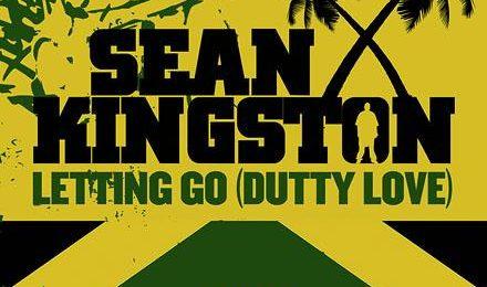 New Video: Sean Kingston - 'Letting Go (Dutty Love) (Ft. Nicki Minaj)'