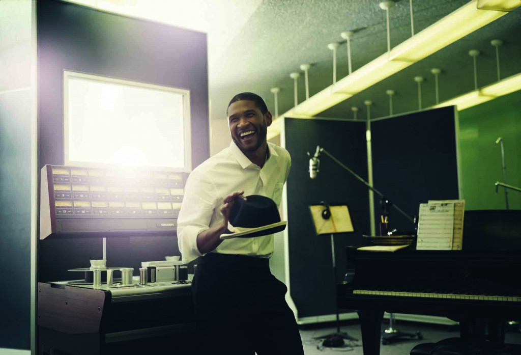 Usher1 1024x697 Usher Readies Another Single From Versus EP