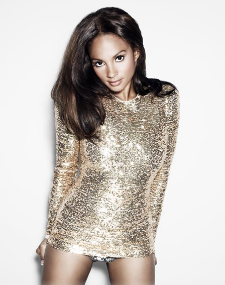 alesha dixon44 New Song: Alesha Dixon   Drummer Boy
