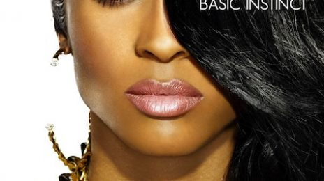 Ciara 'Basic Instinct' Press Release