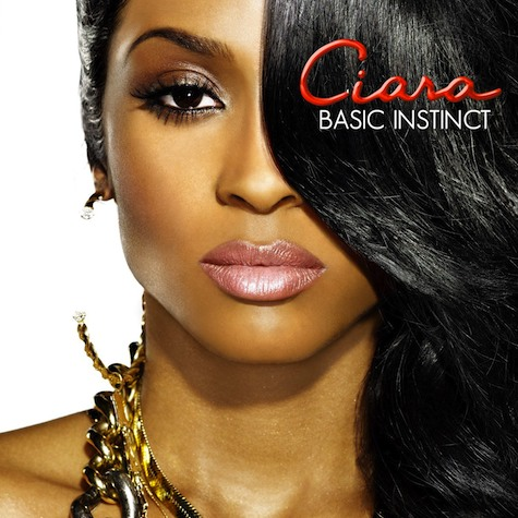 basicinstinct Ciara Basic Instinct Press Release