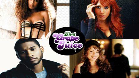 The Best You Never Heard: Janet, Toni Braxton, Usher, & Mariah Carey