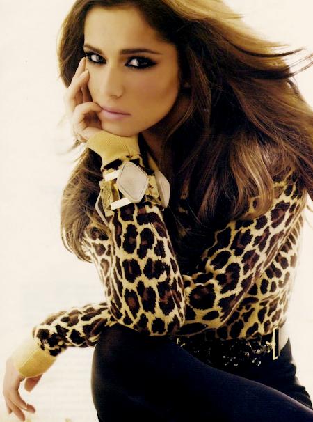 cherl cole new album Cheryl Cole Readies Second Album