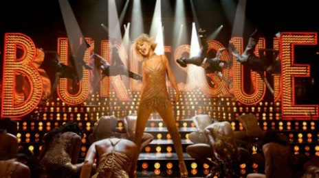 Official Trailer: 'Burlesque' (Starring Christina Aguilera & Cher)