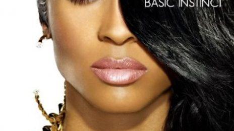Ciara Unveils 'Basic Instinct' Cover