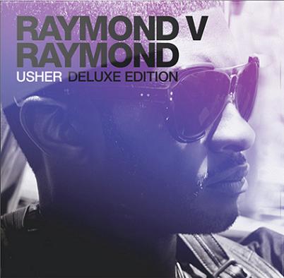 deluxe Usher Debuts Raymond Vs Raymond Deluxe Edition Cover