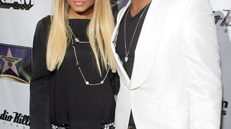Official: The-Dream & Christina Milian Separate