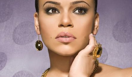 Faith Evans To Release New Album In October