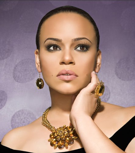 evs Faith Evans Addresses Fans About Recent Arrest