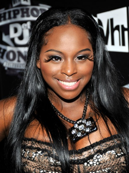 foxy brown 8 Foxy Brown Arrested Again