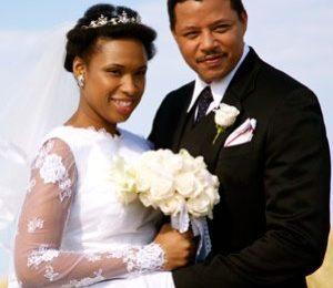 Hot Shot: Jennifer Hudson As Winnie Mandela