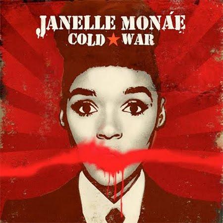 janelle monae Janelle Monáes Readies Cold War