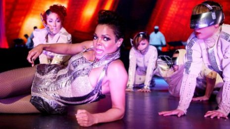 Videos: Janet Performs At Essence Music Festival