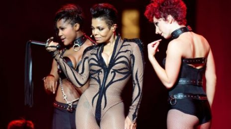 From The Vault: Janet Jackson Brings 'Discipline' To Essence