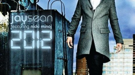 Jay Sean Reveals '2012 (Ft. Nicki Minaj)' Single Cover