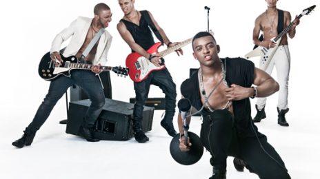JLS' New Album Title Revealed