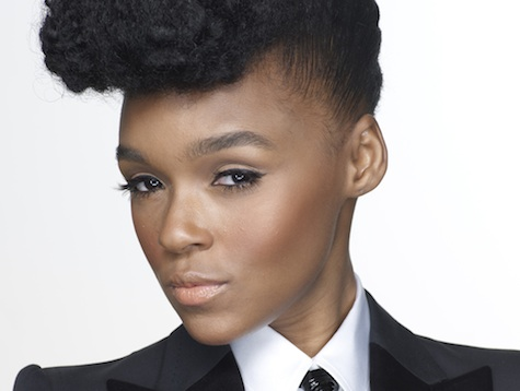 jmonae Janelle Monáe Performs At The ESPY Awards