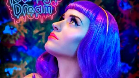 New Song: Katy Perry - 'Teenage Dream'