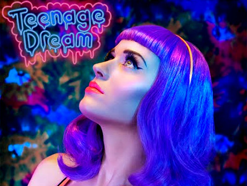 katy Sneak Peak: Katy Perry   Teenage Dream Video