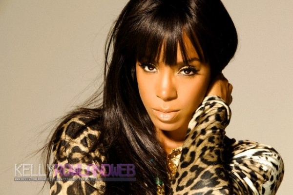 kell5 Kelly Rowland Sizzles In Entertainment Weekly
