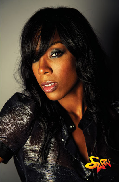 kelly rowland grown Hot Shots: Kelly Rowlands Music Choice Shoot