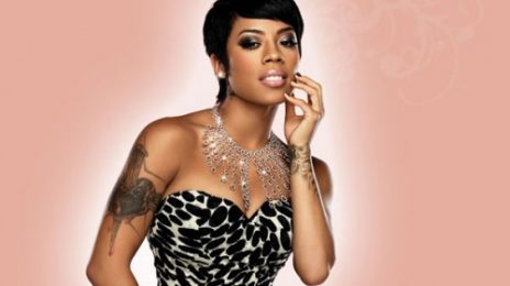 Keyshia Cole Reveals Title of New Album