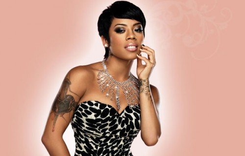 keyshia cole 3 e1280329005958 Keyshia Cole Reveals Title of New Album