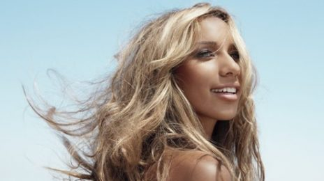 "Leona Lewis Promises A ""Different"" Sound On New Album"